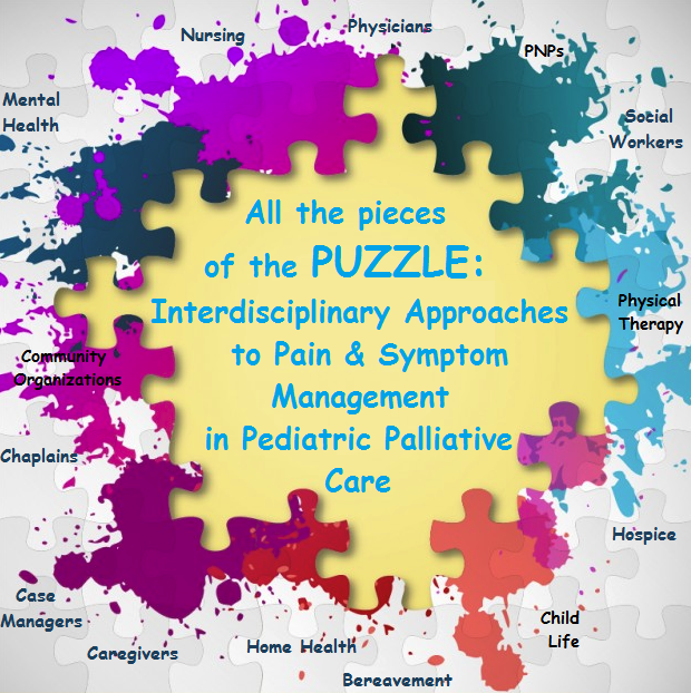 Texas Pediatric Palliative Care Consortium - About Us